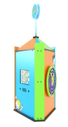 Play Tower Touch, №1